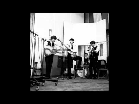 The Beatles Yes It is (Take 1)