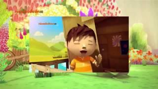 Зак и Кряк, 28 Серия, На Русском  Мультфильм для детей