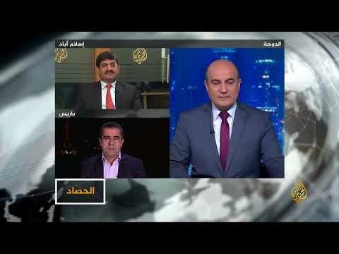 الحصاد- وول ستريت جورنال: الرياض خذلت إسلام آباد  - نشر قبل 9 ساعة