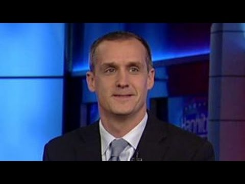 Thumbnail: Lewandowski: I want to help Trump from the outside