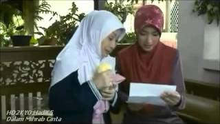 Download Video Dalam Mihrab Cinta MP3 3GP MP4