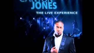 "* NEW * Canton Jones ""Be Healed LIVE "" (The Live Experience) :::8 mins"