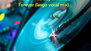 Aurora - The Day It Rained Forever (lasgo vocal mix)