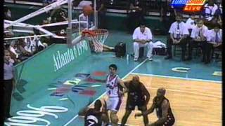 1996 Olympics Men