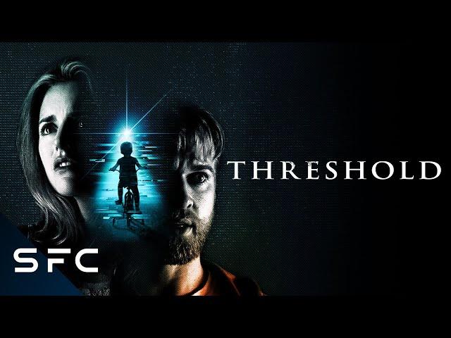 Threshold | Full Sci-Fi Drama Movie