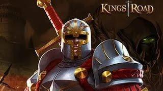 Kingsroad: Накрутка Самоцветов!