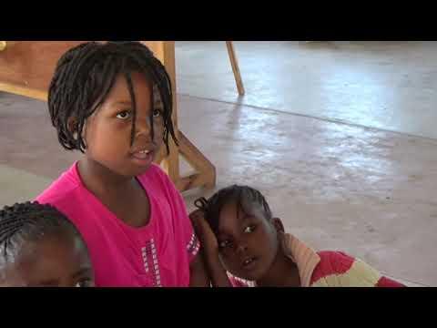 Progetto di sostegno scolastico per i bambini di Maputo - Mozambico
