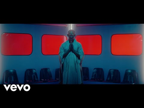 Invisible Inc. - Safe Spaceship (Official Video)