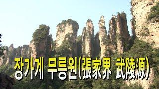 장가계에 반하다. 장가계 무릉원(張家界 武陵源)National Park.m2t