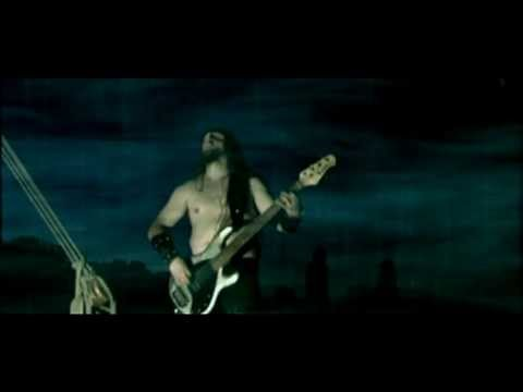 TÝR - Hold The Heathen Hammer High (Official)