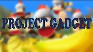 Playstation News: PROJECT GADGET