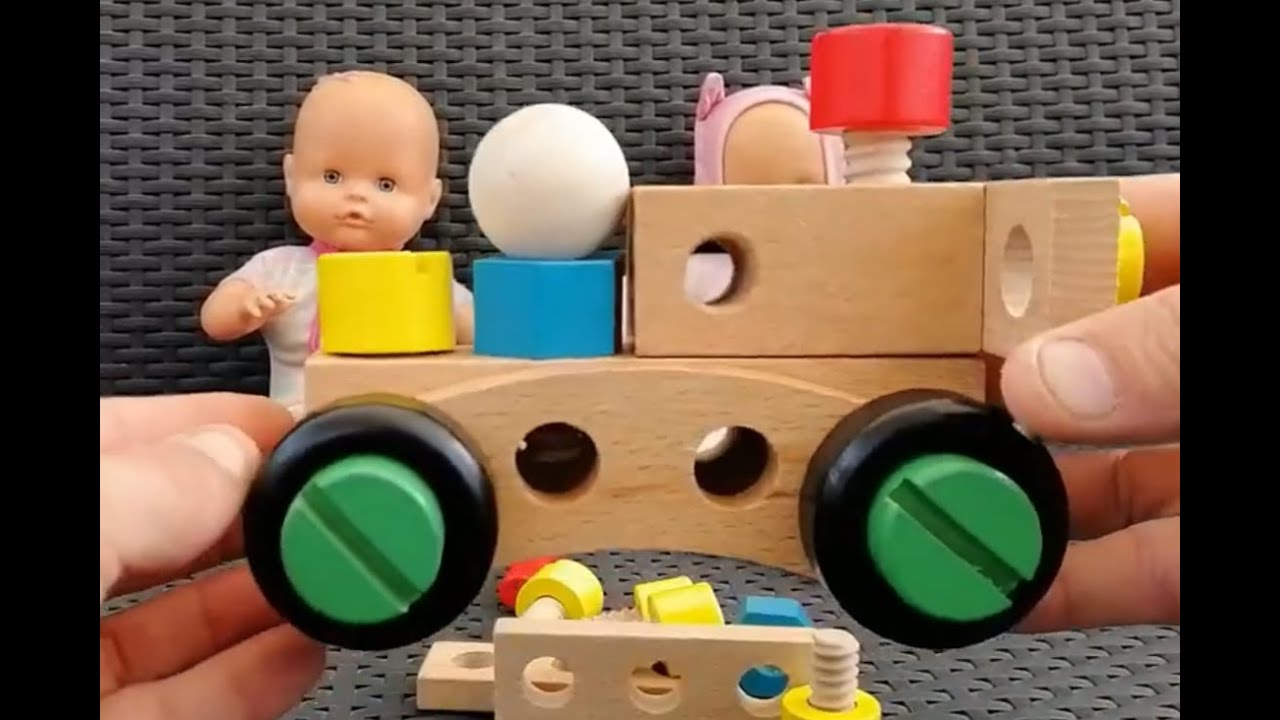 Of Educativo Amazon JugueteJuguete Wood Oxford Tornillos De Madera Toys Y Tuercas srCtBhxQd