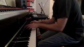 Chopin - Nocturne No. 2, Op. 9 in E flat (Sep 26, 2015)