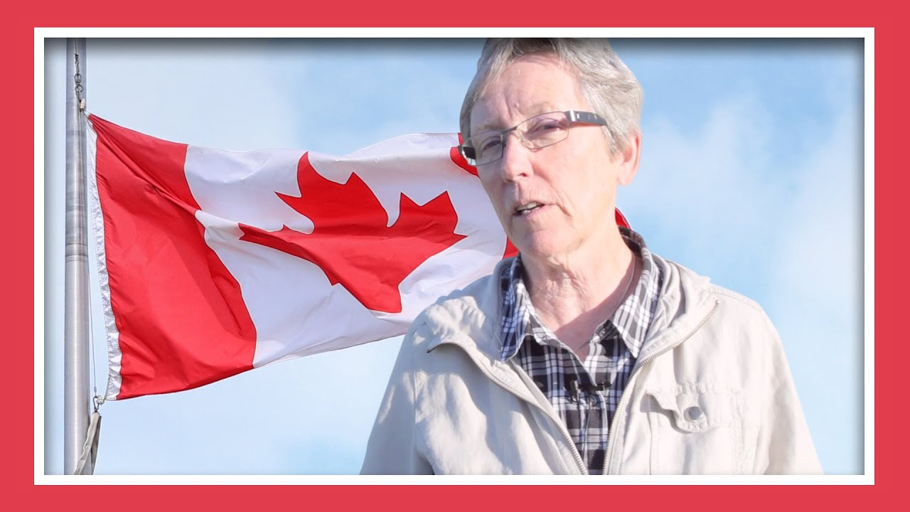Gail Goes To Canada | Good Morning Gail #37 - YouTube