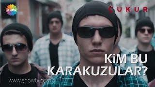 Kim bu Karakuzular?