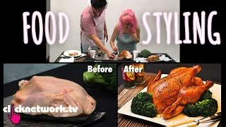 Food Styling - Xiaxue's Guide To Life: EP117