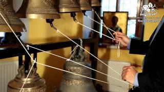 021  Урок 8  Московская традиция  Разнообразие средних колоколов