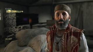 Dying Light: The Following - 54 - Starting to Follow
