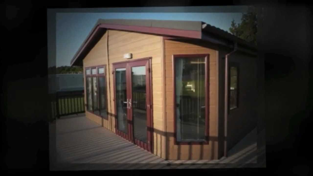 Mobile Home Log Cabins Mobile Home Log Cabin For Sale Northern Ireland Youtube