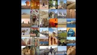 Egypt..Helwa Ya Baladi ..Music  مصر..موسيقى حلوة يا بلدي Thumbnail