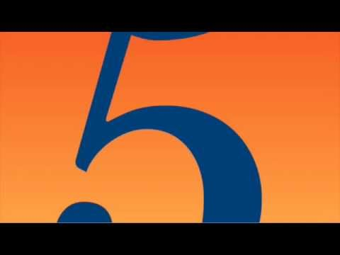 Friday Fives #7