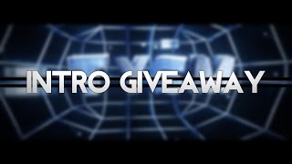#125 - [CLOSED] Intro Giveaway (2K) | *INTRO TUTORIAL* for this will be uploaded soon!