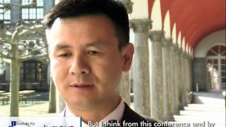 Expert Interview: Prof. Dr. Xinzhou Xie, Beijing University, China