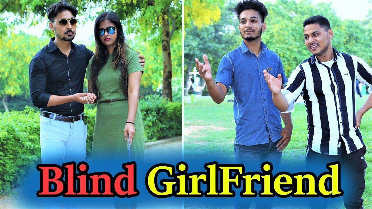 Blind GirlFriend    Love Is Blind    Emotional Love Story    Make A Change