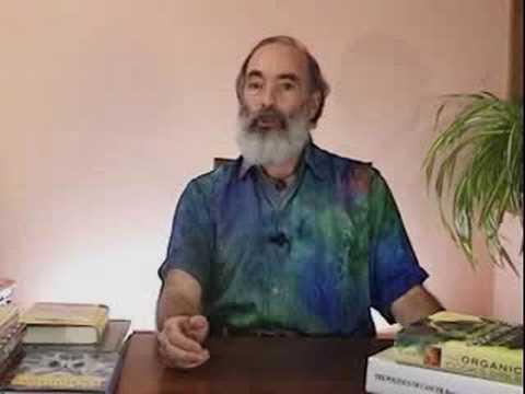 David Getoff on DETOXIFICATION  ( holistic nutrition diet )
