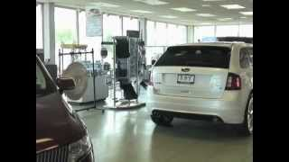 eby ford lincoln auto dealer goshen indiana