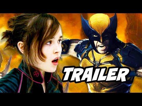 Umbrella Academy Trailer - Marvel X-Men Easter Eggs and References Breakdown
