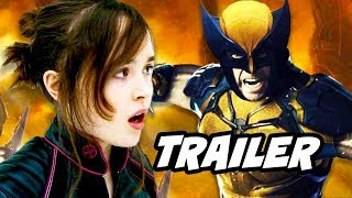 Umbrella Academy Trailer - Marvel X-Men Easter Eggs and References Breakdown