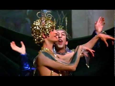Fellini S Casanova 1976 Youtube