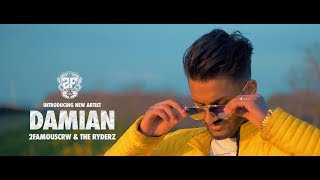 CHACHA - DAMIAN FT. IRFAAN | 2FAMOUSCRW (OFFICIAL VIDEO)