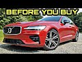 2020 Volvo S60 Review: Does Volvo Make The World's Best Luxury Sports Sedan?