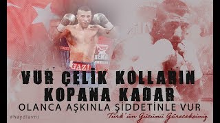 WBC şamiyonluk maçında ilk kez bir TÜRK Avni Yildirim vs Anthony Dirrell