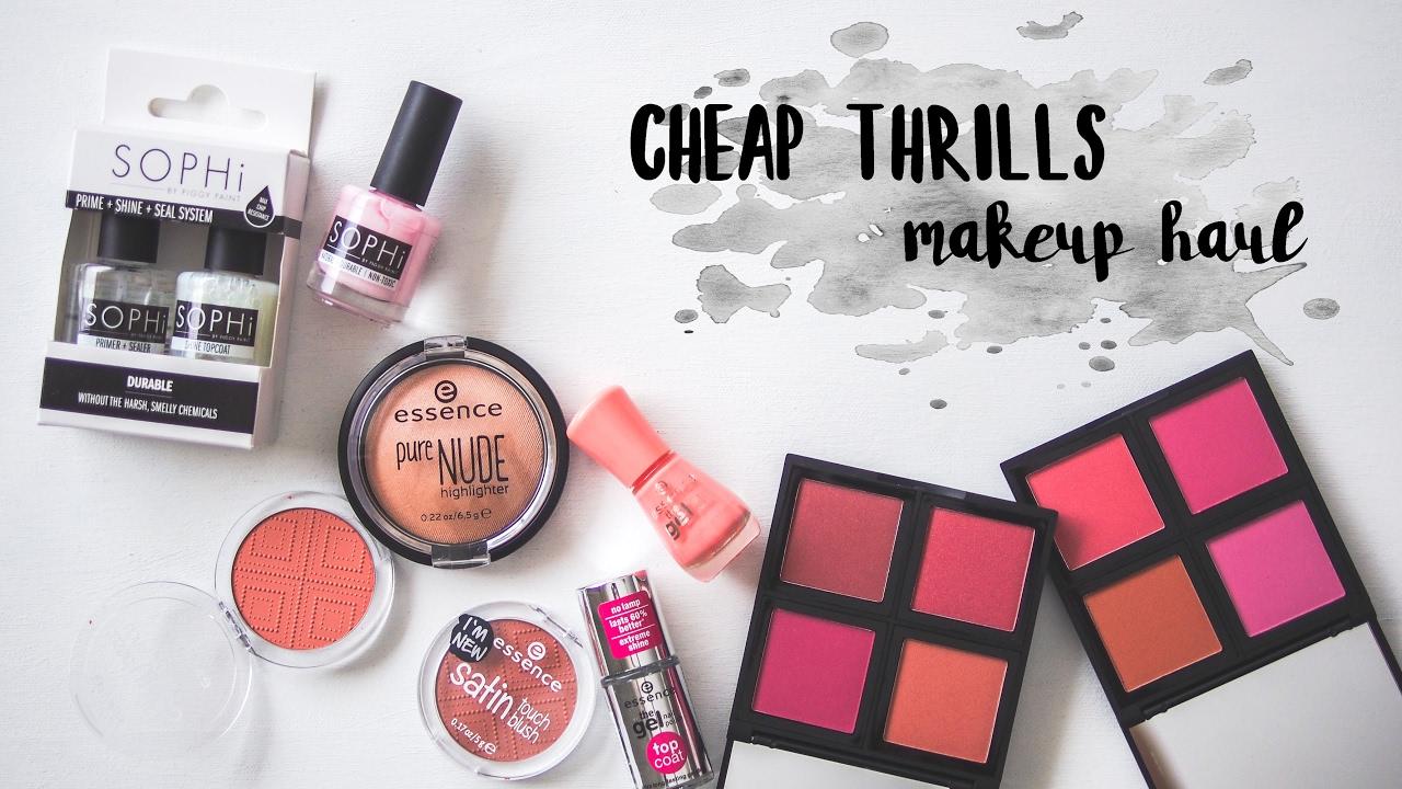 Cheap Cosmetics