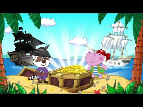 Pirate Games for Kids - Apps on Google Play