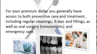 Dental Insurance Is an Investment in Your Well-Being.