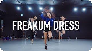Freakum Dress - Beyoncé / Beginner's Class