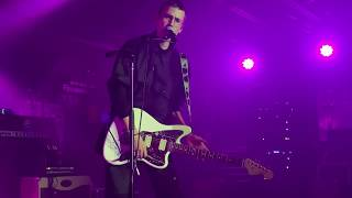 DIIV - The Spark live on 2018 tour