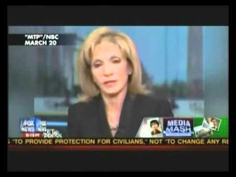 Hannity and Bozell Analyze Iraq vs  Libya Media Coverage