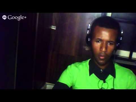 Nabdoonka somalia Tv