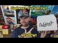 CapBeast Custom Hat Review!