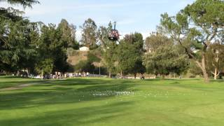 "1st Annual-""A Swing and a Prayer"" Charity Golf Tournament- Helicopter Ball Drop- 05/03/2014"