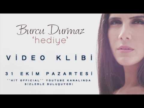 Burcu Durmaz - Hediye (Video Klip Teaser)