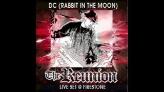 DC ( Rabbit In The Moon ) Live Set REUNION Halloween 2013 @ Firestone Orlando Florida