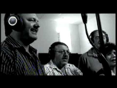 Jam Sandwich: Jack Parow & Klipwerf Orkes - Dans Met My