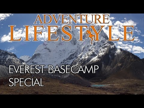 Hiking Trip - Everest Basecamp - What to expect