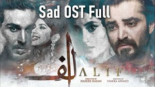 Download Mp3 Alif Ost - Sad/slow Version